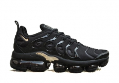 Nike Air VaporMax Plus Black/Gold