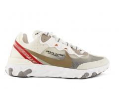 Nike Epic React Element 87 x Undercover Sail Light Bone