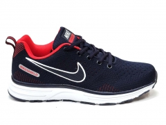 Nike Lunar Apparent Navy/Red/White