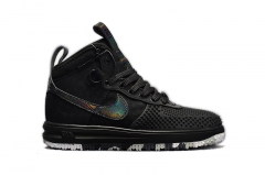 Nike Lunar Force 1 Duckboot Black/Stars/Camo