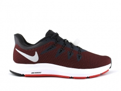 Nike Running Navy/Red
