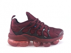 Nike Air VaporMax Plus Burgundy