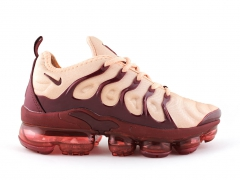Nike Air VaporMax Plus Burgundy/Peach