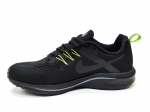 Nike Air Zoom Structure 15 Run Utility Black/Green