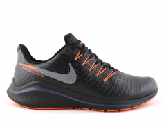 Nike Air Zoom Vomero 14 Black/Orange/Blue