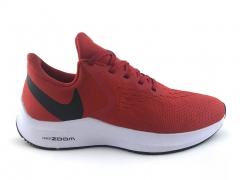Nike Zoom Winflo 6 Red/Black/White