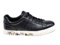 Premiata Sneakers Black/White PM03