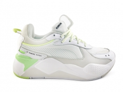 Puma RS-X Tracks White/Volt