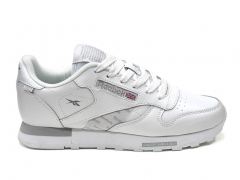 Reebok Classic Concept Sample 002 White/Grey
