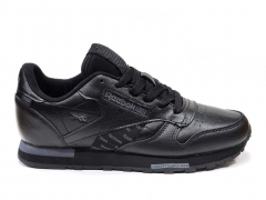 Reebok Classic Concept Sample 002 Black/Grey