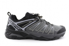 Salomon X-Ultra Grey/Black