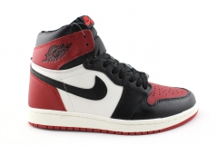 "Air Jordan 1 Retro ""Bred Toe"""