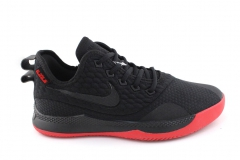 Nike LeBron Witness III Black/Red