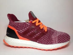 Adidas Ultra Boost Velvet Red