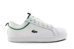 Lacoste Lerond White Leather