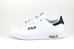 Fila Sneakers White/Black