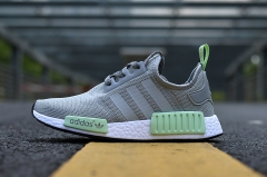 Adidas NMD R1 Grey/Green