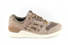 Asics Gel-Lyte Beige/Brown