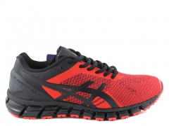 Asics QUANTUM 360 Black/Red