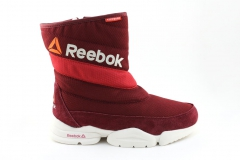 Дутики Reebok Keepwarm Red