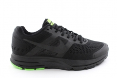 Nike Air Pegasus 30 Black/Green