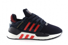 Adidas EQT Support 91/18 Navy/White/Red