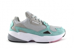 Adidas Falcon Mint/Grey/Pink