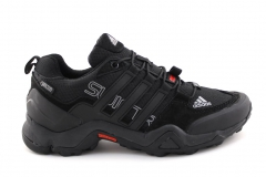 Adidas Terrex Swift R GTX All Black
