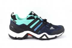 Adidas Terrex Swift R GTX Navy/Mint