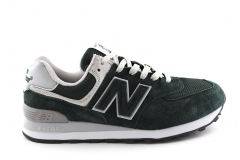 New Balance 574 Green/Grey