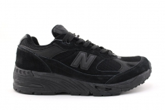 New Balance 991 All Black