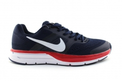 Nike Air Pegasus 30 Navy/White/Red