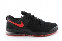 Nike Air Presto Black/Red