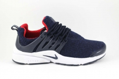 Nike Air Presto Navy/Red