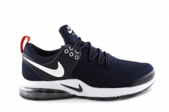 Nike Air Presto Navy/White