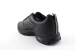 Nike Zoom Structure 17 Shield Black Leather