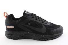 Nike Zoom Structure 17 Shield Black/Orange