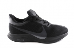 Nike Zoom Pegasus 35 Turbo Black