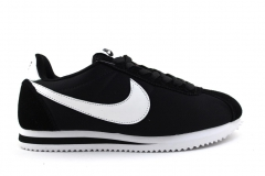 Nike Cortez Black/White