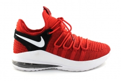 Nike Zoom KD Red