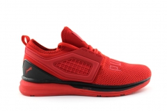 Puma Ignite Limitless Red/Black