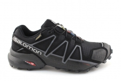 Salomon Speedcross 4 Black