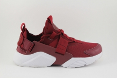 Nike Air Huarache City Low Red/White