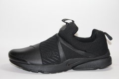 Nike Air Presto Extreme Black Leather