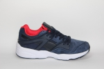 Puma Trinomic Blaze Of Glory Navy