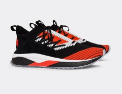 Puma Tsugi Jun Black/White/Flame