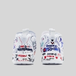 Reebok Insta Pump Fury Vetements