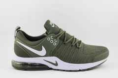 Nike Air Presto Green/White