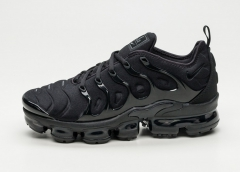 Nike Air VaporMax Plus Black
