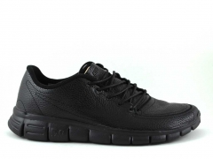 Nike Free Run 5.0 V4 Deconstuct black